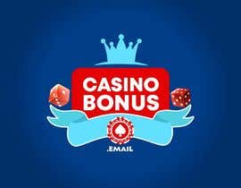 #125 for Logo Needed for CasinoBonus.email af mdtazulislambhuy