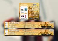 Website Design Конкурсная работа №20 для Design HTML5 Banner Ads