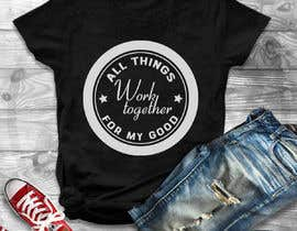 #85 for I need 5 designs for my T-shirts af abutahir12