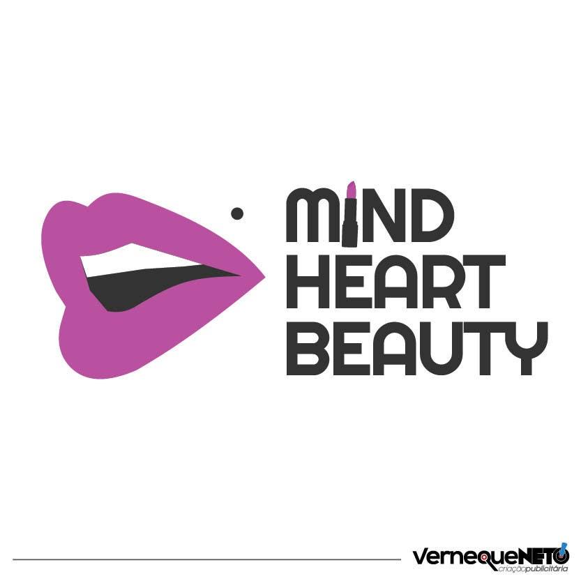 Konkurrenceindlæg #                                        9                                      for                                         Logo Design for Beauty Website
