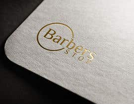 "saymaakter91 tarafından Design a Logo for ""Barbers Stop"" - Barber Supplies, suplier için no 132"