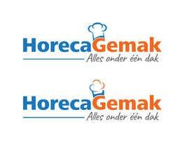 #337 for logo for horecagemak by shubornazara363