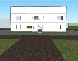 #14 für House Design- In Sketchup von Imran31002