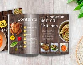 #19 for Build my ecookbook into an attractive pdf af BeeArtStudio