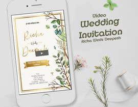 harmeetgraphix tarafından Build an e-card for wedding için no 13