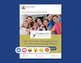 #2 for Teen Breakthrough Webinar Facebook Ads Images by fb56f9228546a16