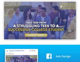 #1 for Teen Breakthrough Webinar Facebook Ads Images by becretive