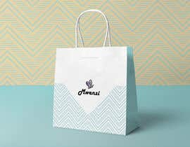 #45 cho Logo and Packaging bag design bởi omit6984