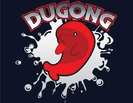 #46 cho Graphic Design for Endangered Species - Dugong bởi rayhanb551