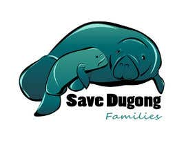 #35 cho Graphic Design for Endangered Species - Dugong bởi ouart