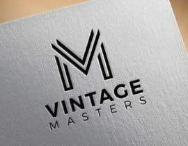 #64 cho Design a Logo for a Vintage Watches seller bởi Graphicbuzzz