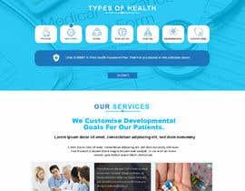 Nro 44 kilpailuun Website Design käyttäjältä carmelomarquises