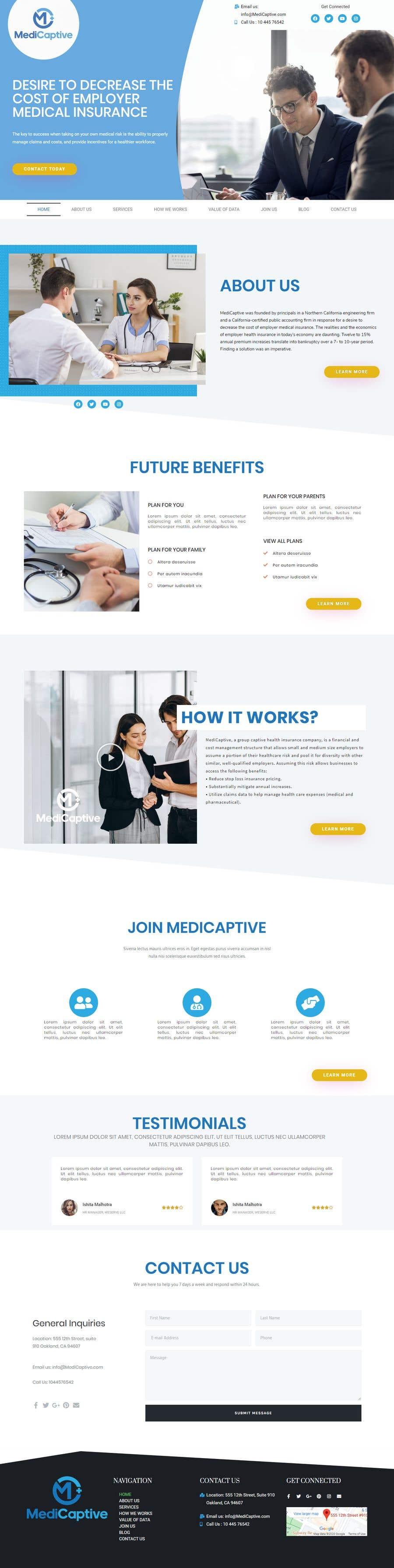 Konkurrenceindlæg #                                        79                                      for                                         Website Design