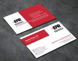 #19 for Business Card Design by shiblee10