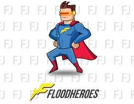 #265 for Flood Heroes Logo by fajarhendra86