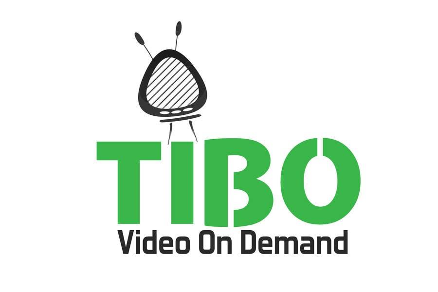 Kilpailutyö #5 kilpailussa Logo Design for IPTV/WebTV company