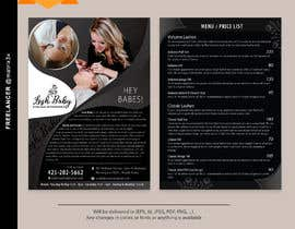 #32 for Business Flyer by matrix3x