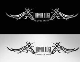 #215 , Logo Design for Primal Edge  -  www.primaledge.com.au 来自 pinky