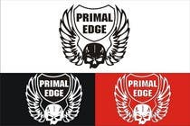 Graphic Design Конкурсная работа №37 для Logo Design for Primal Edge  -  www.primaledge.com.au