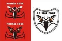 Graphic Design Конкурсная работа №105 для Logo Design for Primal Edge  -  www.primaledge.com.au