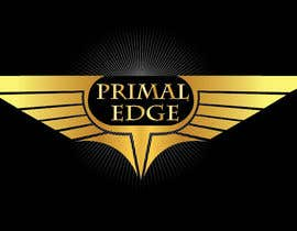 #329 , Logo Design for Primal Edge  -  www.primaledge.com.au 来自 saledj2010