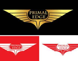 #297 , Logo Design for Primal Edge  -  www.primaledge.com.au 来自 saledj2010
