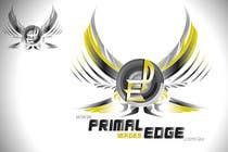 Graphic Design Конкурсная работа №197 для Logo Design for Primal Edge  -  www.primaledge.com.au