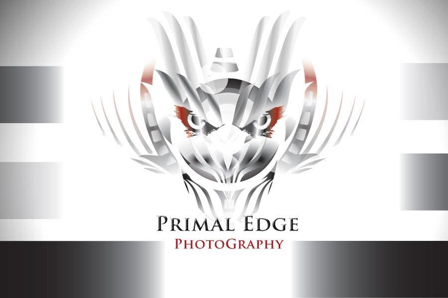 Kilpailutyö #378 kilpailussa Logo Design for Primal Edge  -  www.primaledge.com.au