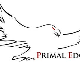 #128 для Logo Design for Primal Edge  -  www.primaledge.com.au от eenchevss
