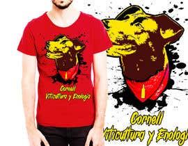 #77 untuk University T-shirt design oleh mvictorialedesm4