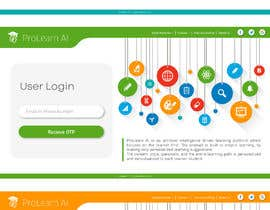 #57 for Theme and Graphic Design for an Online Learning Web Portal for students of age 10 to 18 by anurags7587