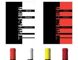 eliartdesigns tarafından Wine Label  Trinchini için no 209