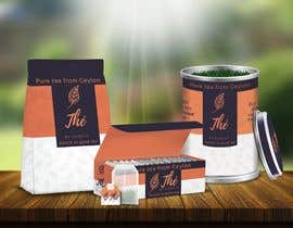 #18 for Create Tea Packaging and Design af CorneliaTeo