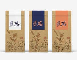 #15 for Create Tea Packaging and Design af ruzenmhj