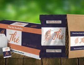 #21 for Create Tea Packaging and Design af Biplob912