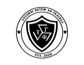 #23 untuk Fraternity Logo oleh abushaeidanondo