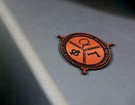 #29 untuk Fraternity Logo oleh Perfectgraphic11