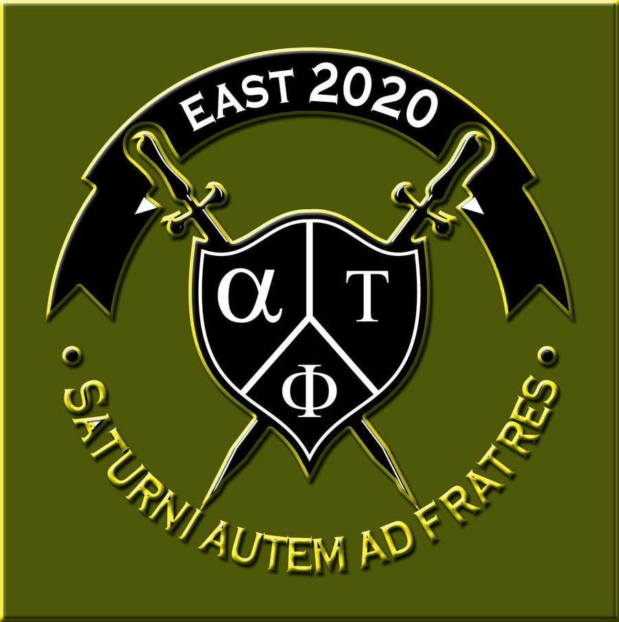 Penyertaan Peraduan #                                        42                                      untuk                                         Fraternity Logo