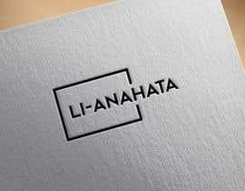 nº 18 pour Logo pour Li-AnaHata par hossainjahid215