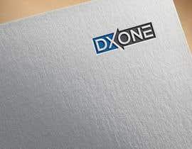 lookidea07 tarafından DXOne Logo Design için no 5