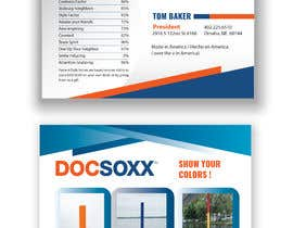 #2 for Create a Sales/Product Flyer by bachchubecks