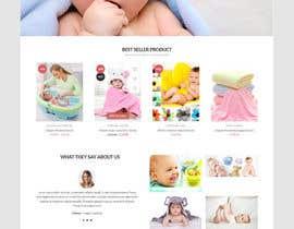 #3 for Build me a website by hosnearasharif