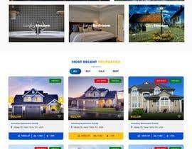 zubairmukhtar92 tarafından Build a website için no 86