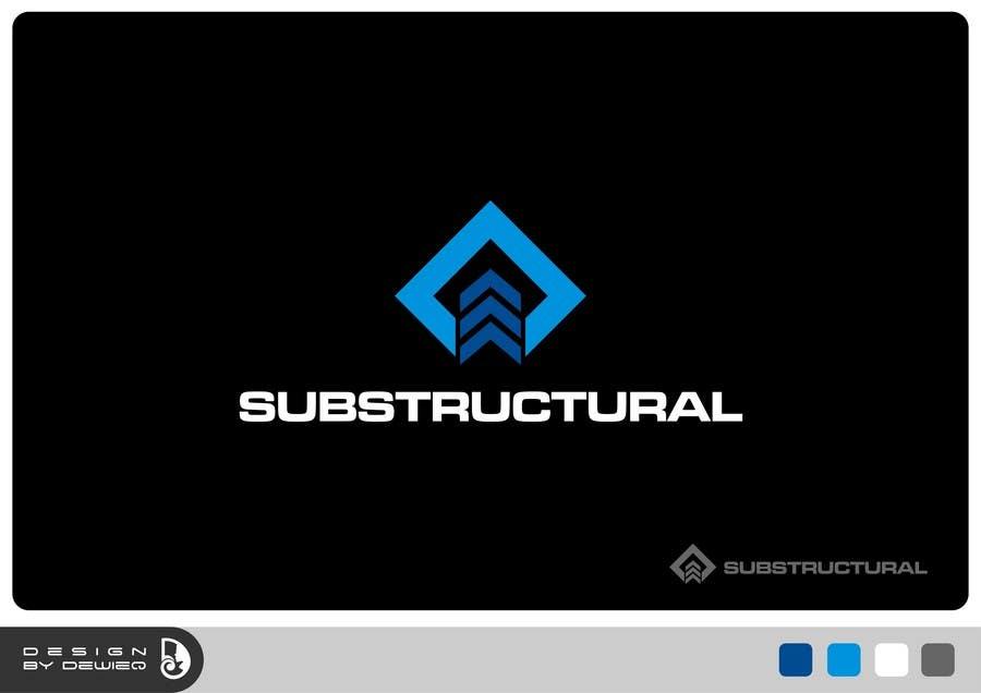 Inscrição nº 53 do Concurso para Logo Design for New Company - SubStructural