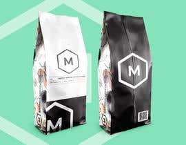 Nro 11 kilpailuun Design a Coffee lable käyttäjältä mfuadmumtaz
