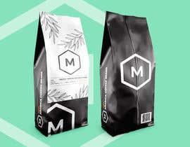 Nro 16 kilpailuun Design a Coffee lable käyttäjältä mfuadmumtaz