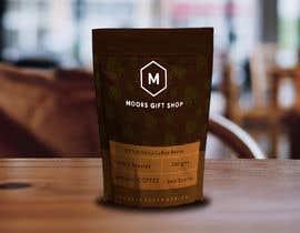 Nro 13 kilpailuun Design a Coffee lable käyttäjältä lavanyart