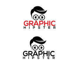 #7 for Graphic Hipster Logo Design by farque1988