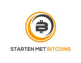 "#30 for logodesign ""starten met bitcoins"" af Farhana95"