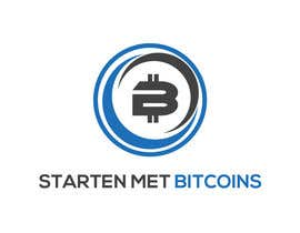 "#32 for logodesign ""starten met bitcoins"" af Farhana95"